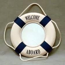 welcome aboar